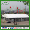 glass wall large outdoor business exhibition tent for trade show GSL