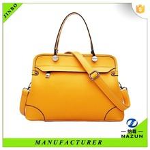 2015 alibaba new genuine leather luxury simple women classic handbags