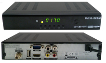 special design !FTA (free to air )DVB-S2 MPEG-4 Full HD Digital Satellite Receiver with RF to IPTV Gateway,support USD wifi
