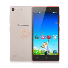 New Arrival Lenovo VIBE X2 4G LTE Mobile Phones MTK6595m Octa Core 1.5GHz Android 4.4 2GB RAM 32GB Dual SIM 13MP Camera WCDMA