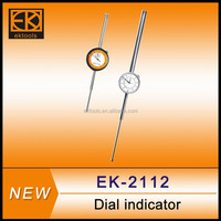 function of dial indicator