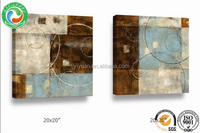 Durable Cheapest modern abstract canvas art oil painting