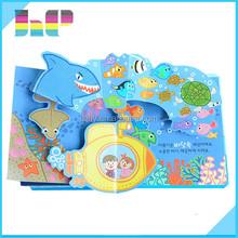 pantone cartoon kids books educational books printing