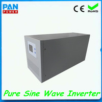 Pure Sine Wave 48V Inverter dc to ac Converter With LCD display For Solar Panel and Wind Turbine