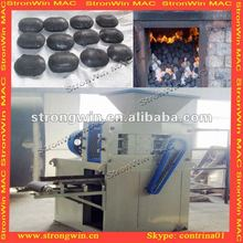 Applied for Many Industries High Pressure Briquetting Machine