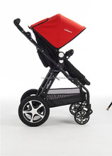 2015 hign quality baby product ASTM F833-10 pram and strollers