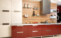 Maydos Polyurethane/PU Base anti-scratch colored wood Furniture lacquer(China Wood Paint)