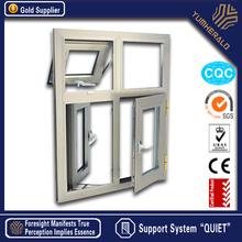 Trade Assurance Aluminium Casement Window Manufacture