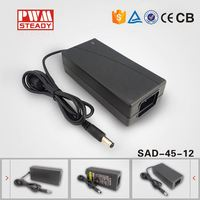 China alibaba 40w 12v 3.33a ac dc power adapter / ac adapter output 12v 3.5a