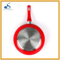 korea enamel non stick aluminium cookware