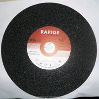 Metal cutting disco ferro 355mm