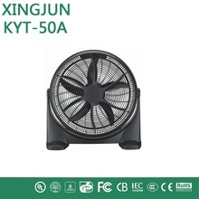air cooler/nestle water cooler/home appliances 2014 new model elegant design long lifetime hot sell 20 inch box fan kt50-1