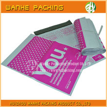 Wholesale custom own logo mail bag plastic postal bags custom printed mailers, high quality postal bags, postal bags--HZWHB762