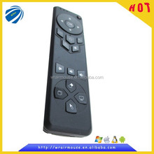 China market of electronic 2.4g wireless remote control for tablet and android