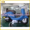 Good Design Inflatable Advertising Products Inflatable Motorcycle For Sale