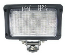 High bright 45w led car work light waterproof IP67 hot sell car lamp