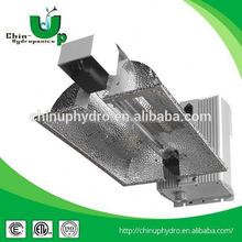 1000w hps double ended lamp reflector hood/ grow light reflector/ aluminium reflector lamp shade