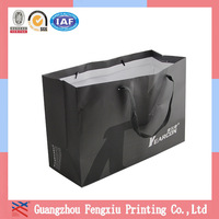 Workable Factory Guangzhou Offset A4 Paper Bags