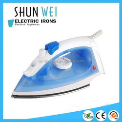 2015 newest electrical iron/national electric iron/electric steam iron