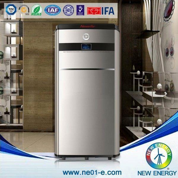 การประหยัดพลังงานที่ใช้ในสำนักงานen14511รับรองเครื่องทำน้ำอุ่นพลังงานแสงอาทิตย์ราคาในประเทศอินเดีย