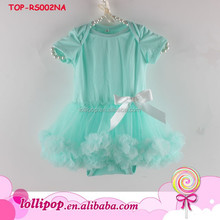 2015 High Quality Baby Newborn Jumpsuit Dress Baby Romper For 0-2 Years Old