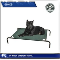 Good design portable scratch-proof luxury pet dog bed wholesale