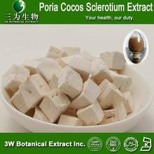 Poria Cocos Sclerotium Extract ,Poria Cocos Sclerotium Extract Powder ,Poria Cocos Sclerotium P.E.