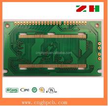 Multilayer OEM Printed Circuit Board (PCB) - FR-4 Manufacturer