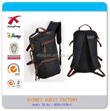 Fashionable Vintage Canvas Travel Bags, Sport Duffle Bag