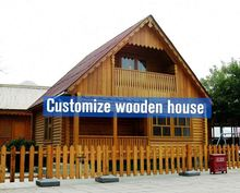 2012 Modern House~ container house cost of Countryside