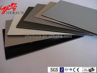 Alucobond Construction Material Aluminum Composite Panel Alucobond