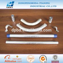 "Electrical Metallic Tubing 1"" pipe"