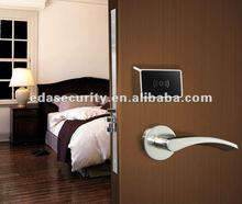 Smart Design Hotel Lock Cylinder Hotel Card Door Lock