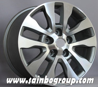 CHINA FACTORY SUPPLIER CAR ALLOY WHEEL RIMS F80564 FOR AFTERMARK WHEEL AND REPLICA WHEEL