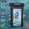2015 wholesale 100% waterproof bag for iphone4/4s