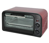 electric mini oven for bread