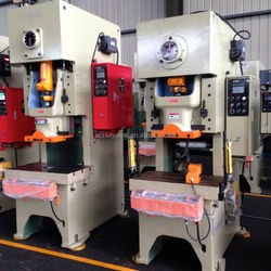 Safety Punching Machine, CE Approved