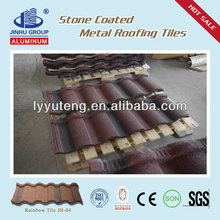 ISO SONCAP BV corrugated steel roofing sheet