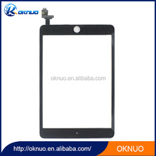 High wholesale surface capacitive touch screen for ipad mini