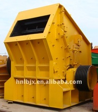 2011 new type stone Impact Crusher with certification 2008