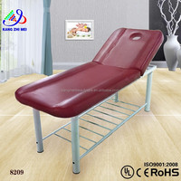Used facial massage bed spa equipment KM-8209