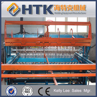 Hebei HTK Automatic Construction Wire Mesh Welding Machine