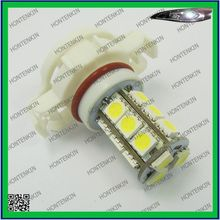 New model led drl H16 9W 5050chips daylight running light 270lm 18smd