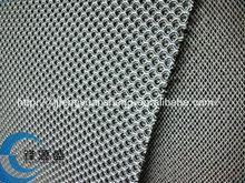 tejido de malla resistente para bolsos, zapatos, cubierta de asiento / china proveedor
