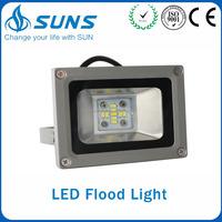 Outdoor Waterproof Motion Sensor Solar Ip65 6 Volt 100lumens 1w External Led Flood Light