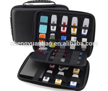 2015 best selling Hard drive carrying case ,EVA box/case/bag