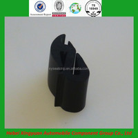 waterproof auto rubber door seal for protecting cars from impacting
