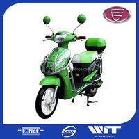 Small order export 2015 kawasaki electric motorcycle