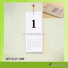 WT-CLD-1388 English arabic calendar 2015