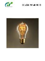 Alibaba hot sale antique style vintage retro Edison light bulbs